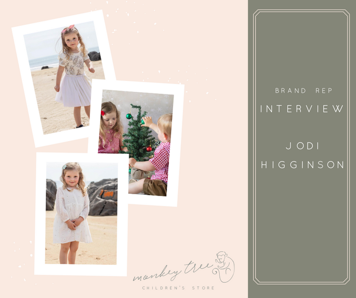 Interview | Jodi Higginson