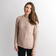 The Windswept Pullover - Wild Oat