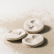 Load image into Gallery viewer, Clay Fossils Mini Eco Bags