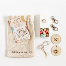Load image into Gallery viewer, Pastel Bag Tags Mini Eco Bags