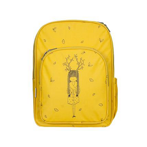 Girl of the Woods Backpack