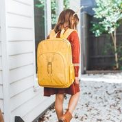 Load image into Gallery viewer, Girl of the Woods Backpack