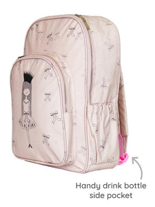 Belle Bonne Backpack