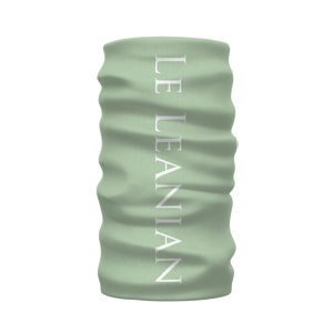 The Hive Relief- French Gothic Neck Warmer- Morf Scarf in Pastel | Le Leanian™