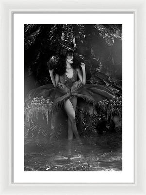 Dante's Level One Vol II - Framed Surreal Fine Art Portrait | The Photographist™