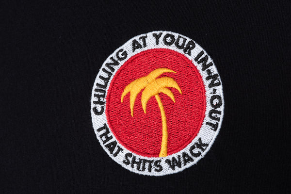 Taylor Alesia | That Shit's Wack Embroidered Unisex T-Shirt