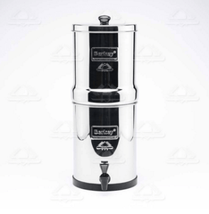 Travel Berkey  -  Sistema de 8,7 Litros