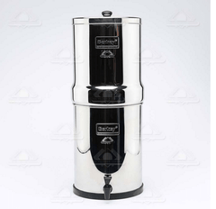 Royal Berkey - Sistema de 12 Litros.