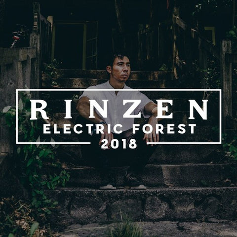 Live at Electric Forest