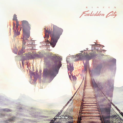Forbidden City EP