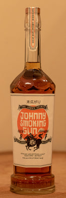 Johnny Smoking Gun Whiskey 750ml