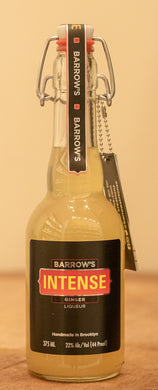Intense Ginger Liqueur 375ml