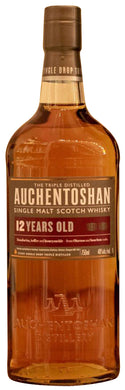 12yr Single Malt Scotch Whisky 750ml
