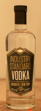 Industry Standard Vodka 750ml