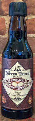 Old Time Bitters 200ml