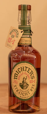 Straight Kentucky Rye 750ml