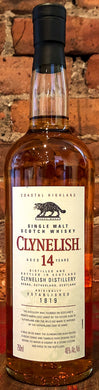 14yr Single Malt Scotch Whisky 750ml