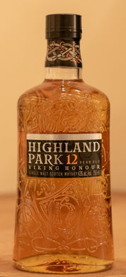 12yr Blended Scotch Whisky 750ml