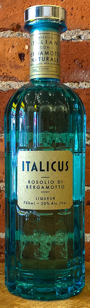 Rosolio di Bergamotto Liqueur 750ml
