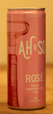 Rose 2018 250ml Can
