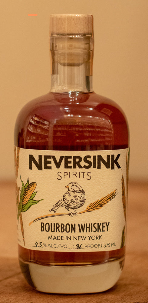 Bourbon Whiskey 375ml