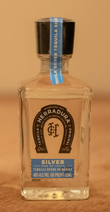 Silver Tequila 50ml