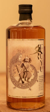 Small Batch Japanese Whisky 750ml