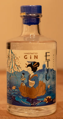Japanese Gin 750ml