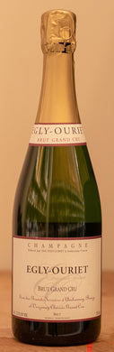 Grand Cru Brut Tradition NV