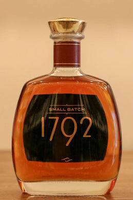 1792 Small Batch Bourbon 750ml