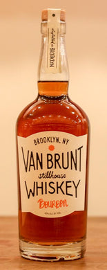 Bourbon Whiskey 750ml