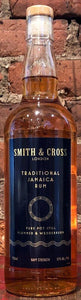 Traditional Jamaican Rum 750ml