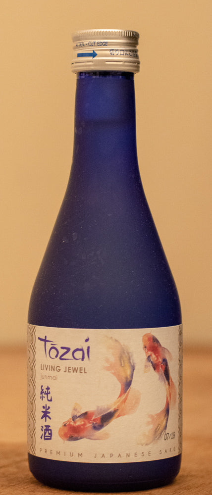 Living Jewel Sake 300ml