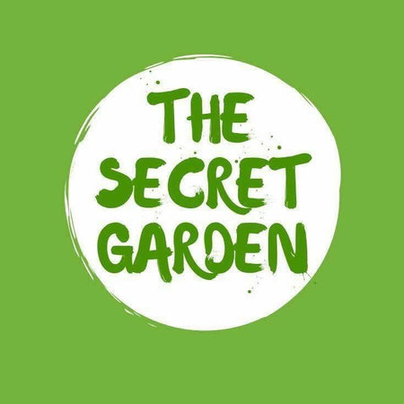The Secret Garden- Handmade Gifts Made With Love