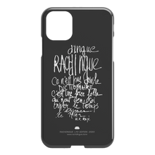"Cargar imagen en el visor de la galería, iPhone Case ""Black"" Slim or Tough Cases Model 6 to 11s Free Shipping !"