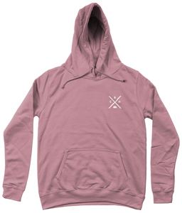 Girlie Old School ✖ Hoodie College Free Shipping !