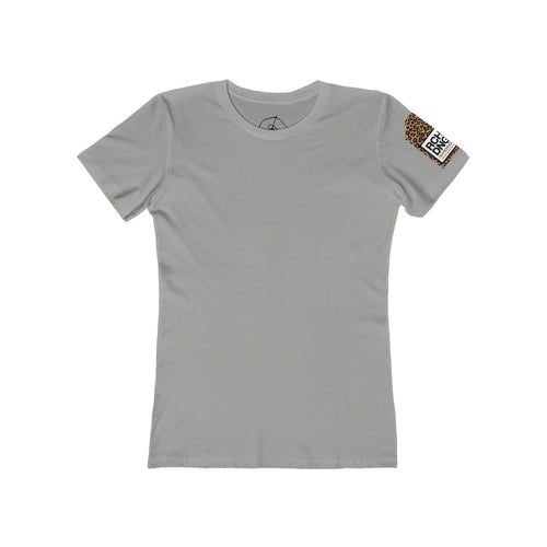 T-shirt Old School for Women
