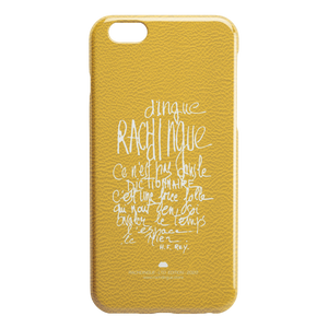 "iPhone Case ""Sand"" Slim or Tough Cases Model 6 to 11s Free Shipping !"
