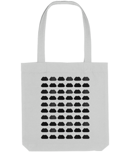 Tote Bag Black Lips ! Free Shipping !