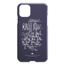 "Cargar imagen en el visor de la galería, iPhone Case ""Navy"" Slim or Tough Cases Model 6 to 11s Free Shipping !"