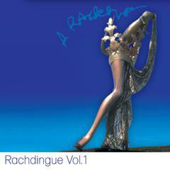 Rachdingue 003 (Vol°1) out of stock !
