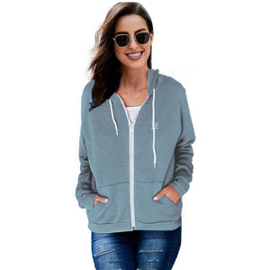 Women's Zip Hoodie Classic ! Available from February 20th !