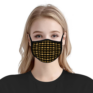 Face Cover for Women/Men Free Shipping ! Available from February 18th !