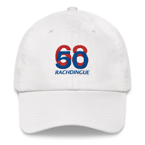 "Cap 1968"" 50th Years Rachdingue"""