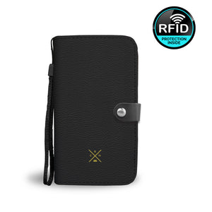 Wallet & Mobil Case W/ RFID  Free Shipping !!