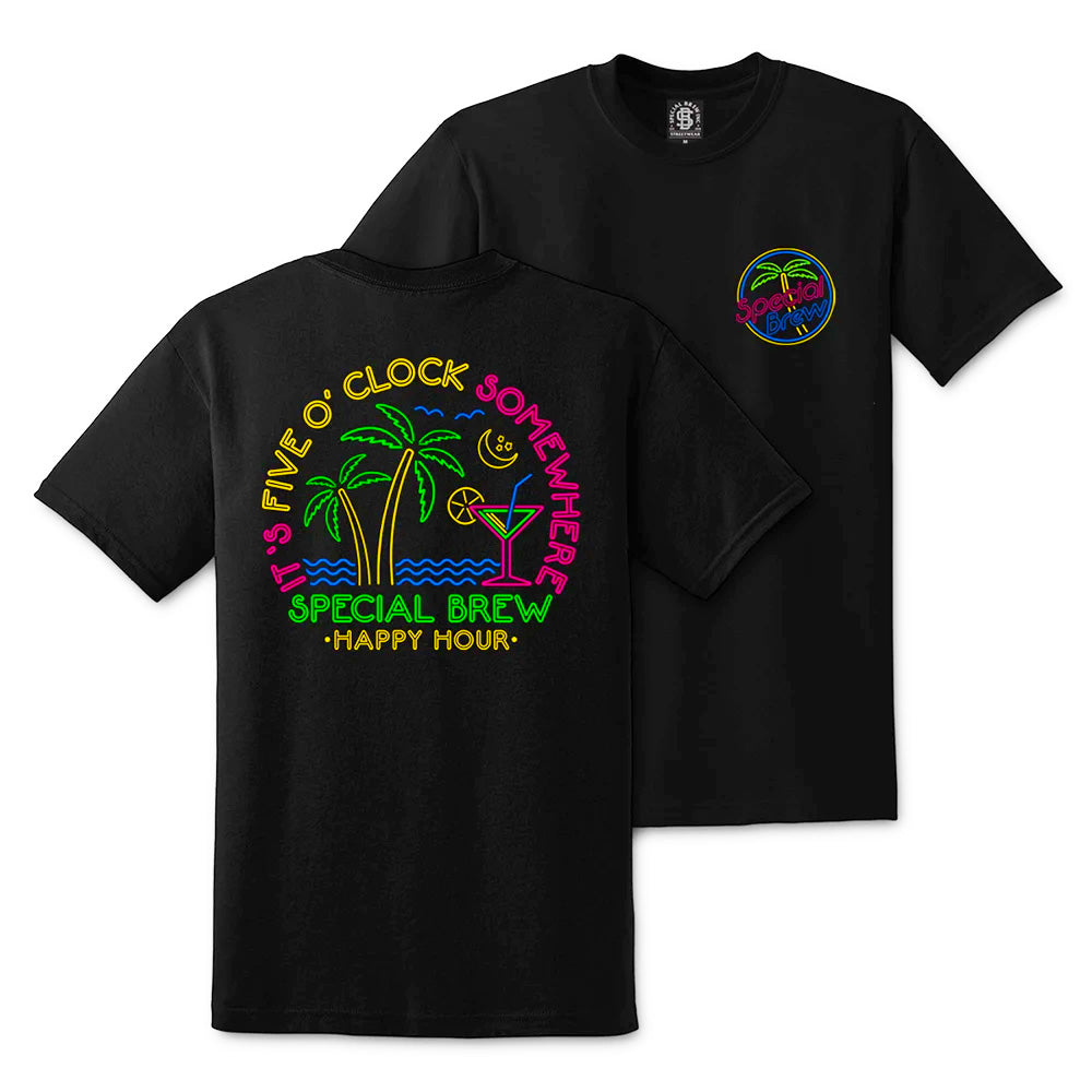 Happy Hour Tee