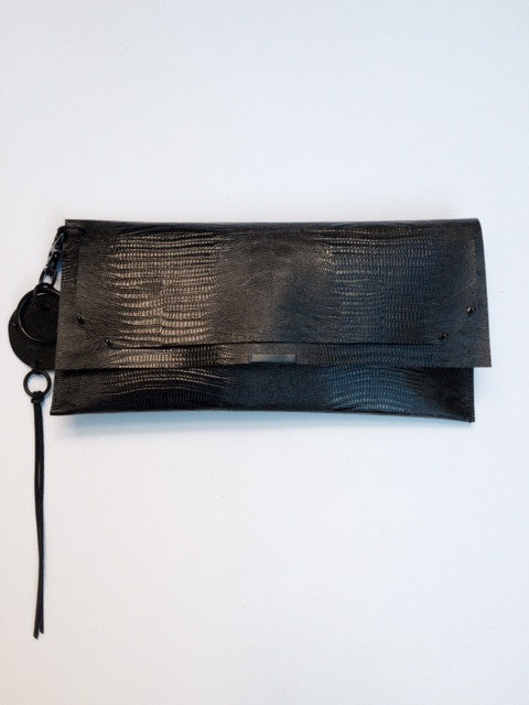 David Galan Grace Night Clutch XL