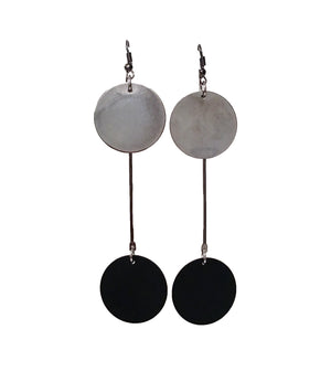 Mobile Micro Drop Earrings