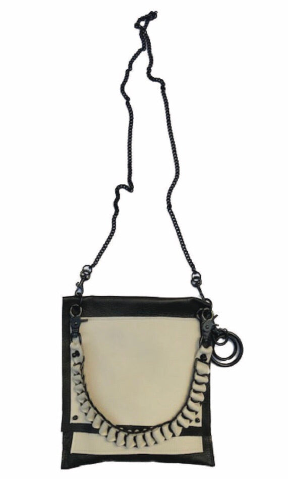 Block crossbody