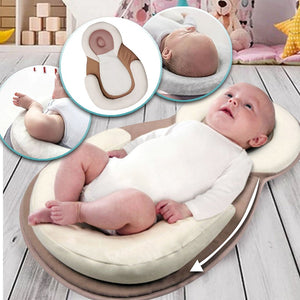 baby portable soft bed